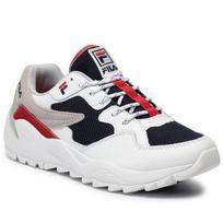 Laisvalaikio batai FILA - Vault Cmr Jogger Cb Low 1010588.01M White/Fila Navy/Fila Red