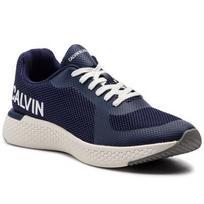 Laisvalaikio batai CALVIN KLEIN JEANS - Amos S0584 Navy