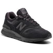 Laisvalaikio batai NEW BALANCE - CM997HCI Juoda