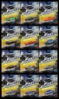 HOT WHEELS F&F8 automodelis, FCF35