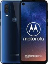 Motorola One Vision Blue (Mėlynas)