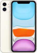 Apple iPhone 11 128GB White (Baltas)