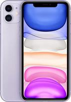 Apple iPhone 11 64GB Purple (Violetinė)
