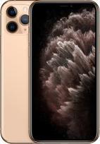 Apple iPhone 11 Pro 64GB Gold (Auksinis)