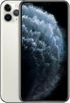 Apple iPhone 11 Pro Max 64GB Silver (Sidabrinis)
