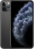 Apple iPhone 11 Pro 256GB Space Grey (Pilkas)