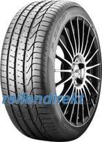 Pirelli P Zero runflat 245/40 R18 93Y runflat