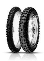 Pirelli MT21 Rallycross 130/90-17 TT 68P M/C, Užpakalinis ratas