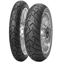 Pirelli Scorpion Trail II 140/80 R17 TL 69V Užpakalinis ratas, M/C