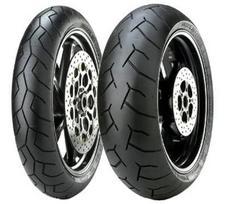 Pirelli Diablo 160/60 ZR17 TL (69W) Užpakalinis ratas, M/C