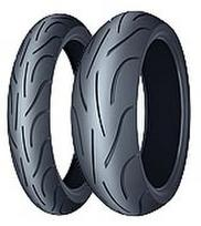 Michelin Pilot Power 120/70 ZR17 TL (58W) M/C, Priekinis ratas