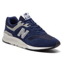 Laisvalaikio batai NEW BALANCE - CM997HCE  Tamsiai mėlyna