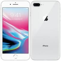 Apple iPhone 8 Plus 64GB Silver (Sidabrinis)
