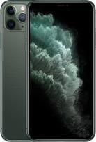 Apple iPhone 11 Pro Max 64GB Midnight Green (Žalias)