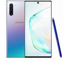 Samsung Galaxy Note 10 Plus 256GB N975 Aura Glow (Violetinė)