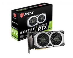 MSI GeForce RTX 2080 Super Ventus XS OC 8GB GDDR6 PCIE RTX2080SUPERVENTUSXSOC