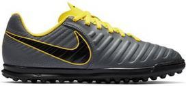 Nike Tiempo Legend 7 Club TF JR AH7261 070 Gray 38.5