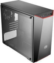 Cooler Master MasterBox Lite 3.1 Black (Juodas)