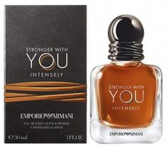 Emporio Armani Stronger With You Intensely 30ml EDP