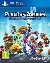 Plants vs. Zombies: Battle for Neighborville PS4