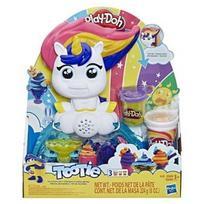 Habro PlayDoh Tootie The Unicorn Ice Cream Set E5376