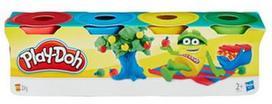Hasbro Play-Doh Mini Set 4pcs 23241