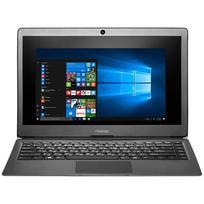 Prestigio SmartBook 133S 13.3 FHD IPS N3350 4GB 32GB+256SSD RU W10Pro Dark Grey