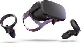 Oculus Quest 128GB Black