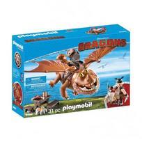 PLAYMOBIL® 9460  Dragon, Žuviakojis su drakonu