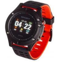 Garett Sport 25 GPS Black/Red (Juodas/Raudonas)