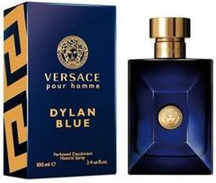 Versace Pour Homme Dylan Blue 100ml Deodorant Spray
