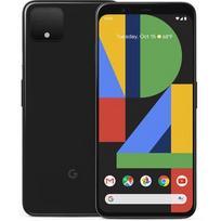 Google Pixel 4 64GB Just Black (Juodas)