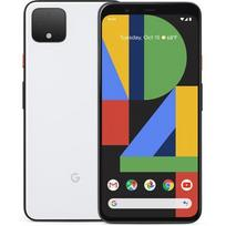 Google Pixel 4 64GB Clearly White (Baltas)
