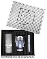 Paco Rabanne Invictus 100ml EDT + 150ml Deodorant Spray + 10ml EDT