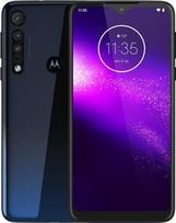 Motorola Moto One Macro Dual Cosmic Blue (Mėlynas)