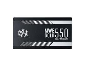 Cooler Master MPY-5501-AFAAG 550W