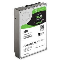 Seagate BarraCuda 8TB 5400RPM SATAIII 256MB ST8000DM004