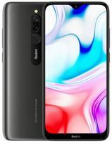 Xiaomi Redmi 8 Dual 64GB Onyx Black (Juodas)