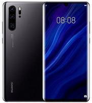 Huawei P30 Pro Dual 128GB Black (Juodas)