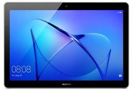 Huawei MediaPad T3 10 Wi-Fi Silver (Sidabrinis)