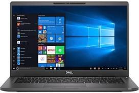 """Dell Latitude 7400 Carbon  14"""", Intel Core i5-8365U, 8GB RAM, 256GB SSD, UHD Graphics 620, Win10 Pro"""