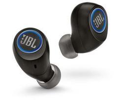 JBL Free X Black (Juodos)