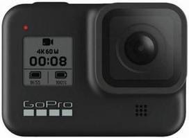 GoPro Hero 8 Black (Juoda)