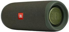 JBL Flip 5 Green (Žalia)