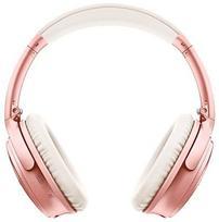 Bose Quietcomfort 35 II (2) Rose Gold (Rožinės)