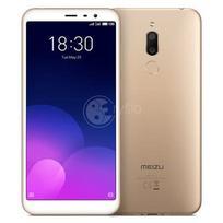 Meizu M6T Dual 32GB Gold (Auksinis)