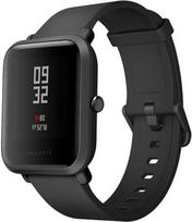 Xiaomi Amazfit BIP Black (Juodas)