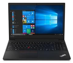 "Lenovo E595 Black (Juodas) | 15.6"", AMD Ryzen 5-3500U, 8GB RAM, 256GB SSD, Vega 8 Graphics, Win10 Pro"
