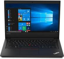 "Lenovo ThinkPad E495 Black (Juodas) | 14"", AMD Ryzen 5 3500U, 8GB RAM, 256GB SSD, Vega 8 Graphics, Win10 Pro"