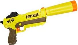 Hasbro Nerf Fortnite Sneaky Springer E6717